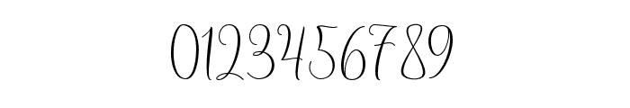 Mochafloat Font OTHER CHARS