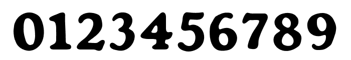 Mondeur Regular Font OTHER CHARS