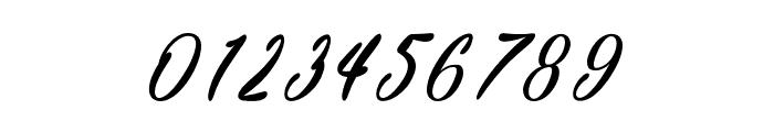 MonkeyAct Font OTHER CHARS