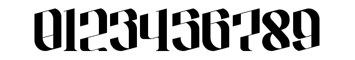 Narapati-Regular Font OTHER CHARS