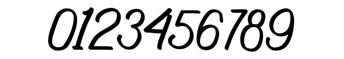 Navara-Regular Font OTHER CHARS
