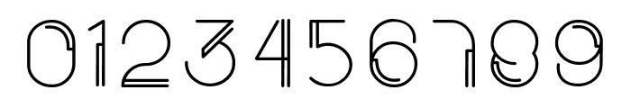 New Blackburn Font OTHER CHARS