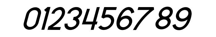 Olinad Bold Italic Font OTHER CHARS