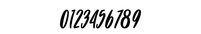 Ortizan Waves Font OTHER CHARS