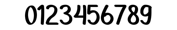 PAINTLOVA V1 Regular Font OTHER CHARS