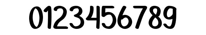 PAINTLOVAV2-Regular Font OTHER CHARS