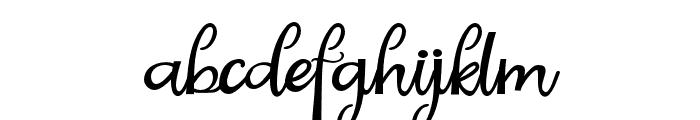 PNInvitationOnly Font LOWERCASE