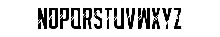 POSTER-PORTAL Font LOWERCASE