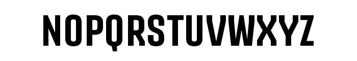 PROMOVA Font LOWERCASE