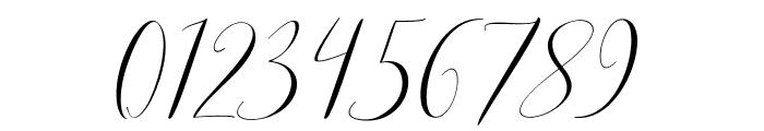 ParlinttonsScript Font OTHER CHARS