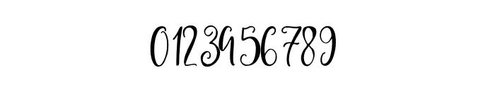 Pavlova Font OTHER CHARS