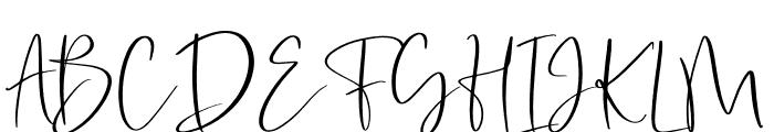 Pellintas Font UPPERCASE