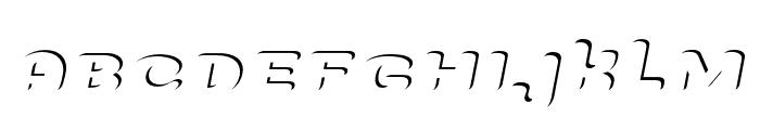 PreciousITALIC Font LOWERCASE