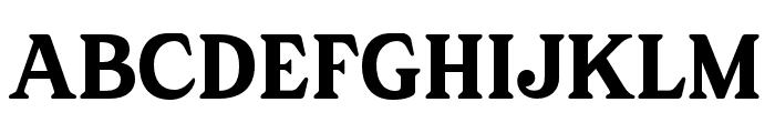 Qualivite-Regular Font UPPERCASE