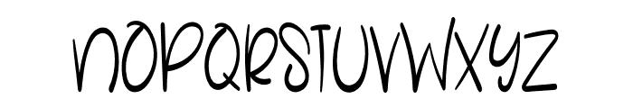 Ralph Font UPPERCASE