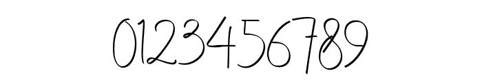 Rasendrya Font OTHER CHARS