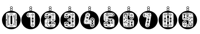 Relic Island 2 Monogram Regular Font OTHER CHARS