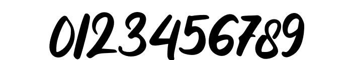 Reliser Font OTHER CHARS