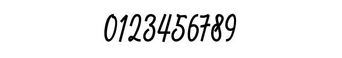 RestylaScript Font OTHER CHARS