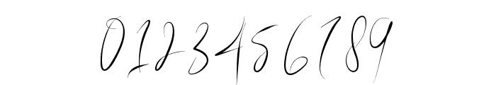 Revalinda Medium Font OTHER CHARS