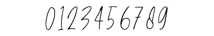 RichardKeild-Regular Font OTHER CHARS