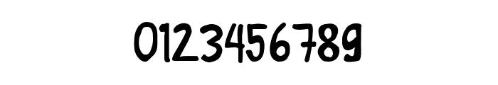 Rollink Script Font OTHER CHARS