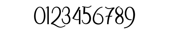 RumbleDeco Font OTHER CHARS