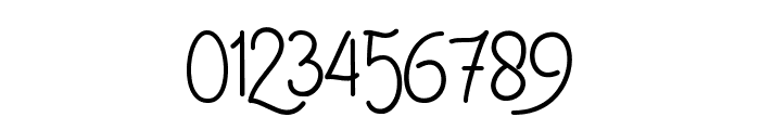 RumbleSlimDisplay Font OTHER CHARS