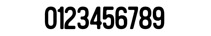 RustedOrlandoSansRounded Font OTHER CHARS