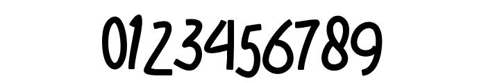 SUGAR VANILA BALCK Black Font OTHER CHARS