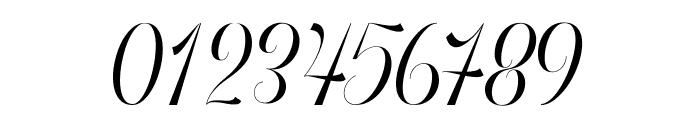 Safelight Script Font OTHER CHARS