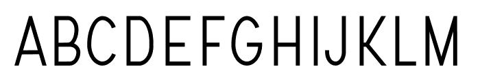 Saintly Font UPPERCASE