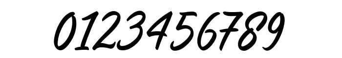 SalteryAlternate Font OTHER CHARS