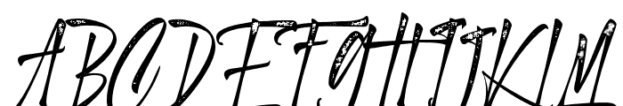 Scotlandstoriesstamp Font UPPERCASE