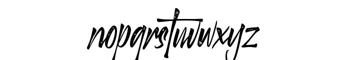 Scotlandstoriesstamp Font LOWERCASE