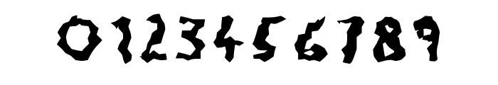 Scrap Font OTHER CHARS