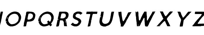 Script Calm Light Cursive Font LOWERCASE
