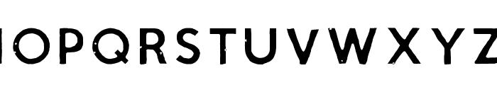 Script Calm Light Font UPPERCASE