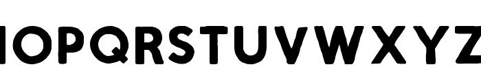 ScriptCalm-Bold Font LOWERCASE