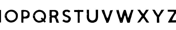 ScriptCalm-Light Font UPPERCASE