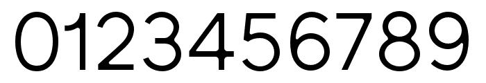 SenticDisplay-Regular Font OTHER CHARS