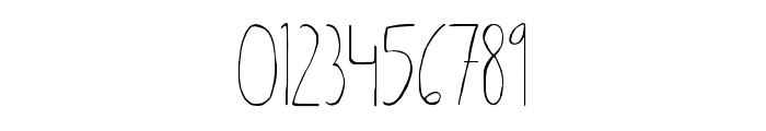 SharoonRegular Font OTHER CHARS