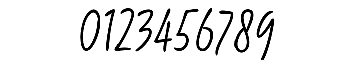 Shartoll Light Font OTHER CHARS