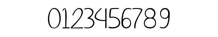 SimpleSignature Font OTHER CHARS