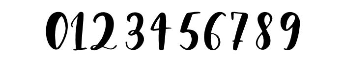Snuggle Regular Font OTHER CHARS