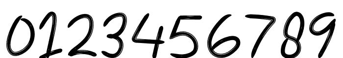 Sribu Font OTHER CHARS
