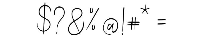 Stay Classy Stylish Light Font OTHER CHARS
