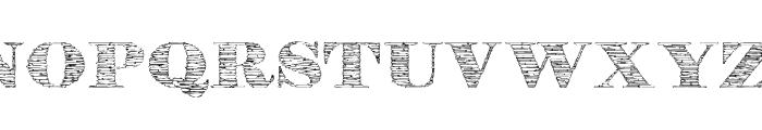 StoneStoryPlus Font UPPERCASE