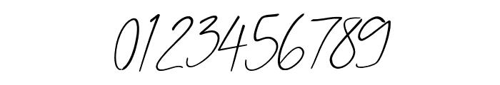 Stthomas Script Regular Font OTHER CHARS