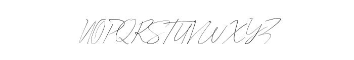 Stuffersm Font UPPERCASE